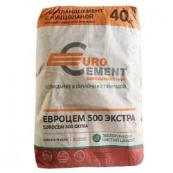 Цемент ЕвроЦемент м500