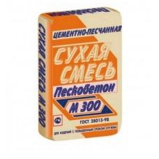 Сухая смесь универсальная М-300 эконом МКУ 40 кг