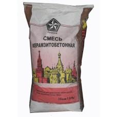 Керамзитобетон Русеан 30 кг